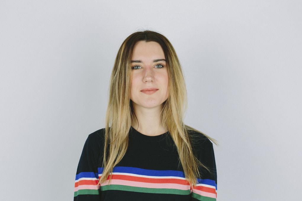 Photo of Anna Morozova