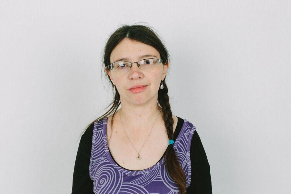 Photo of Lorretta Reynolds