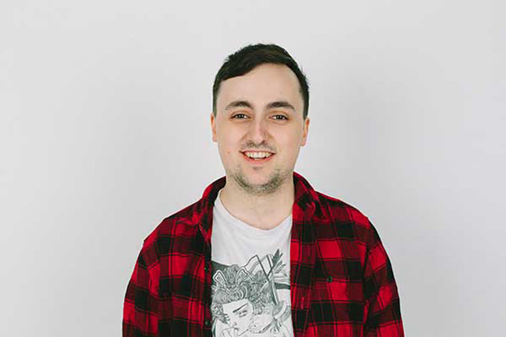 Photo of Tom Kubba