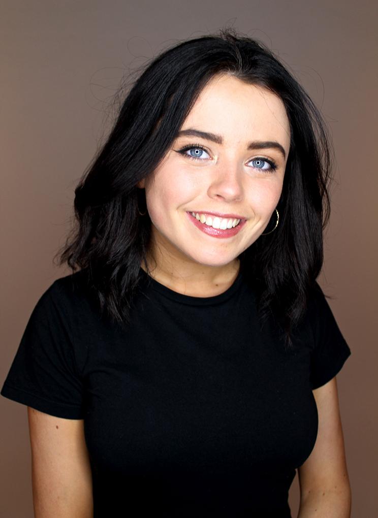 Photo of Daisy McConville