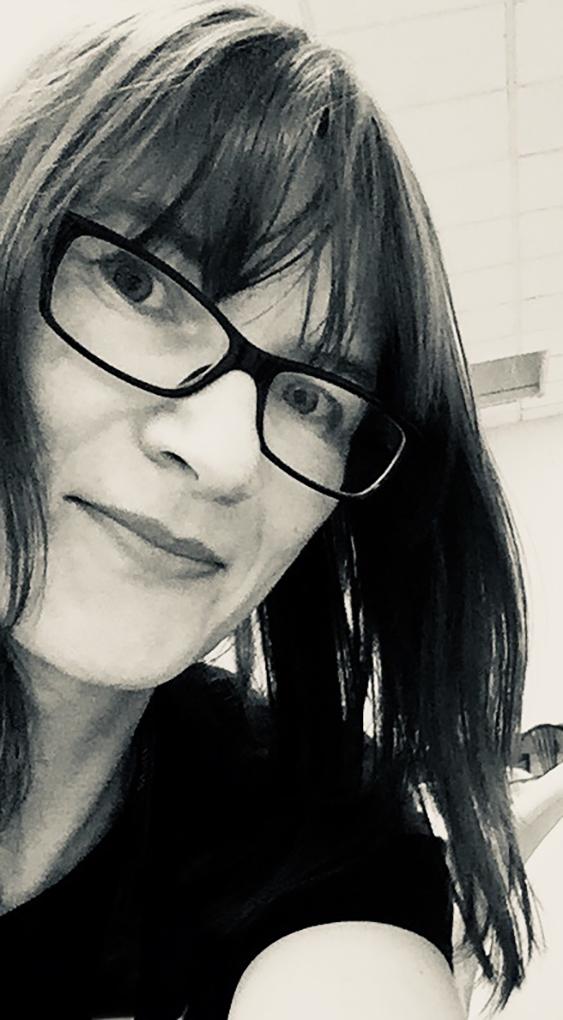 Photo of Ewa Piotrowska