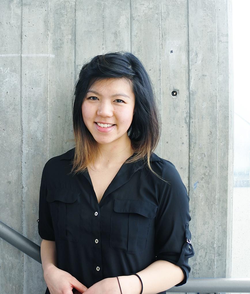 Photo of Jade Lau