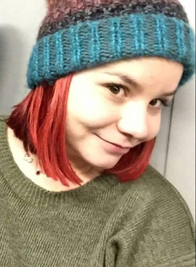 Photo of Jade Kerr