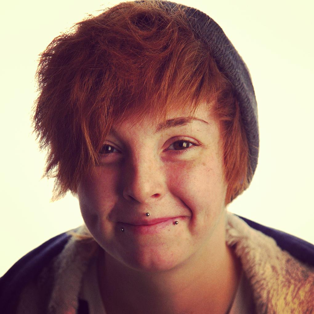 Photo of Lisa Healy