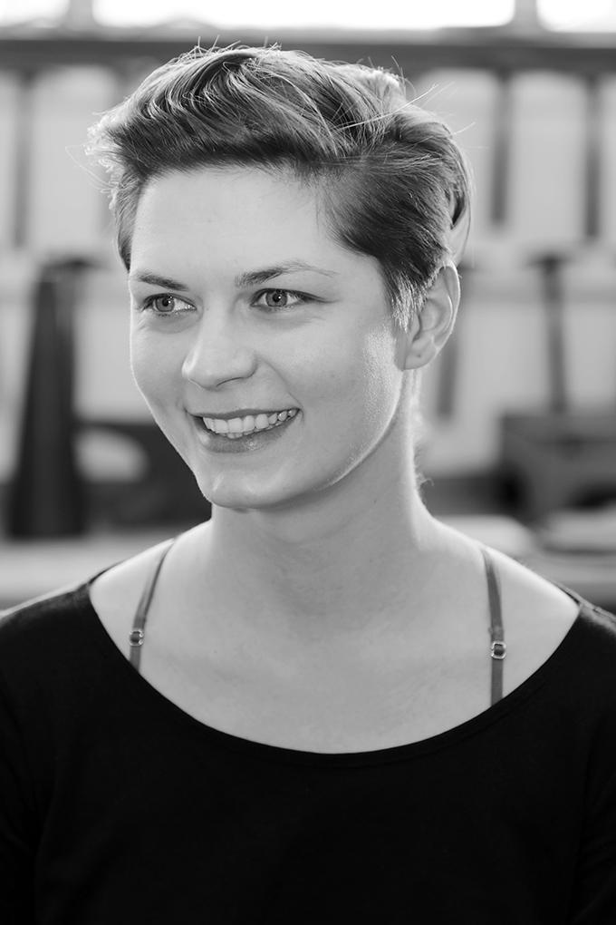 Photo of Ieva Jankovska