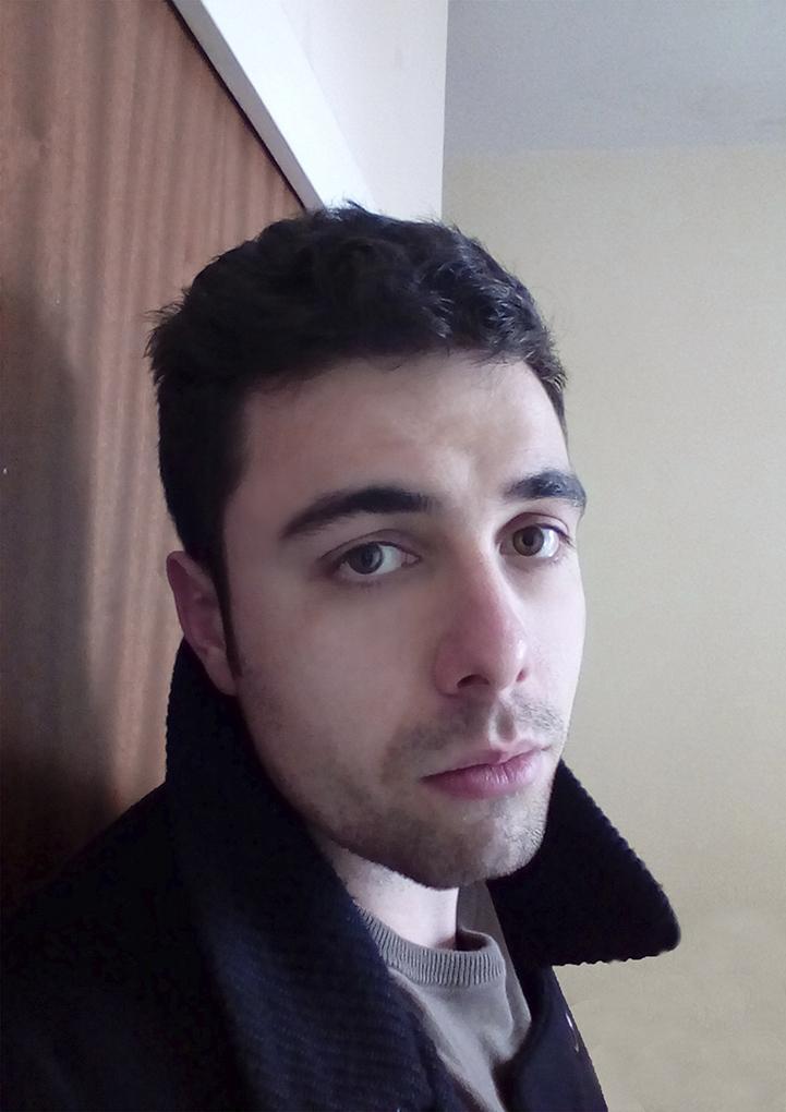 Photo of Ivan Dikov