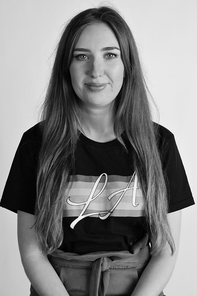 Photo of Alison MacLeod