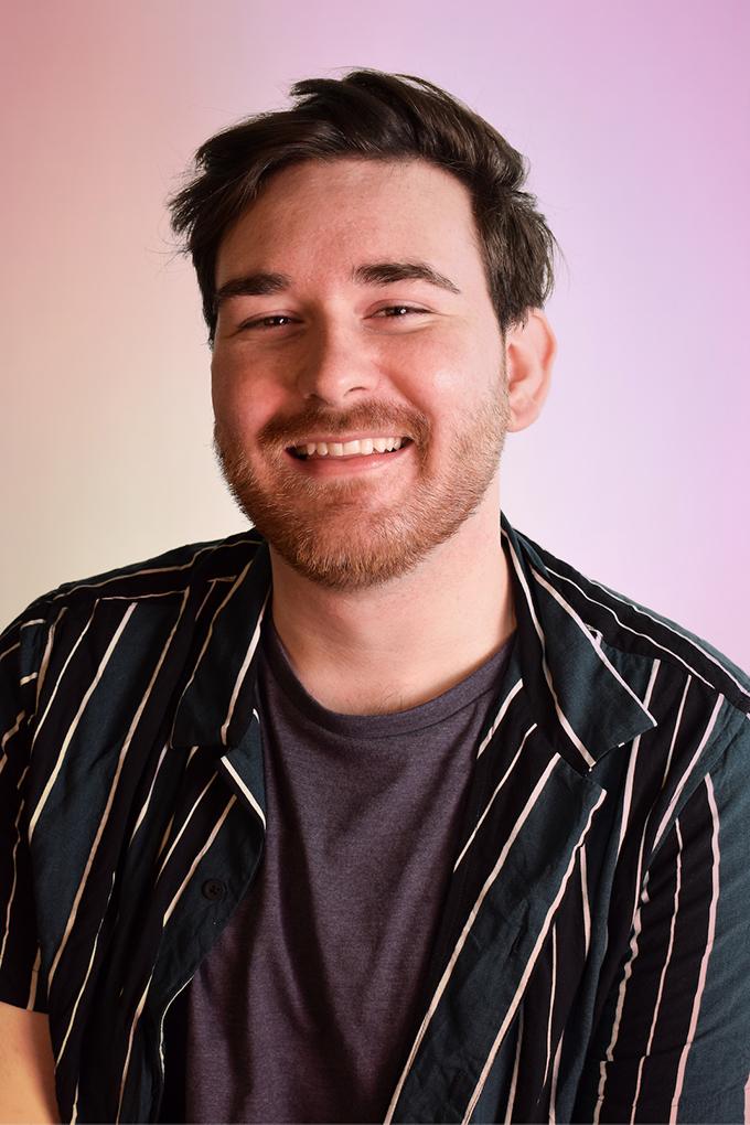 Photo of Duncan Adams