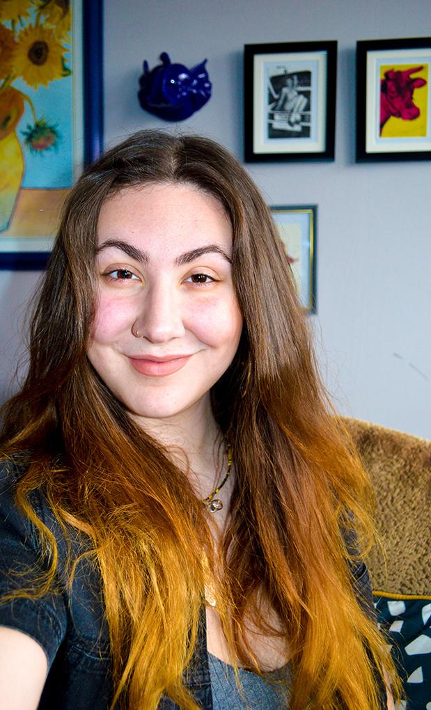 Photo of Hannah Crooks