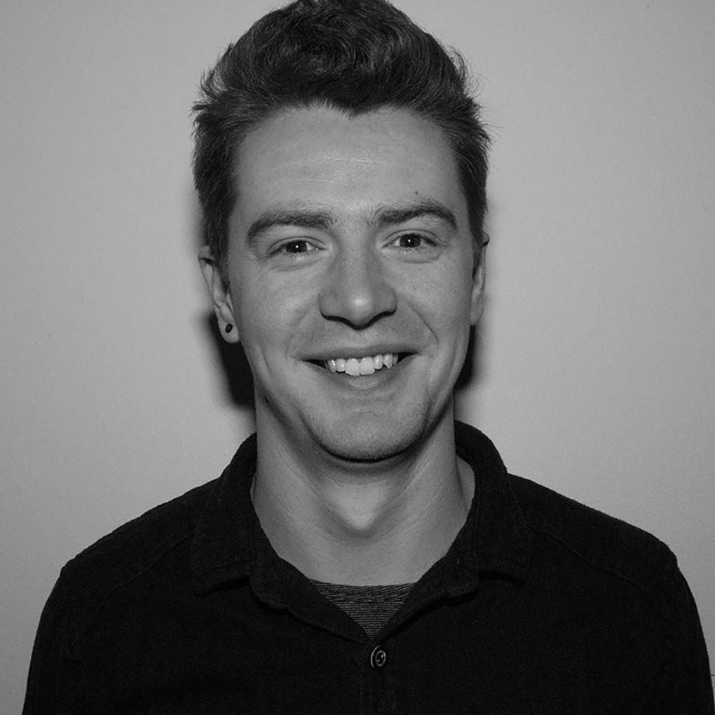 Photo of Jacob Scott
