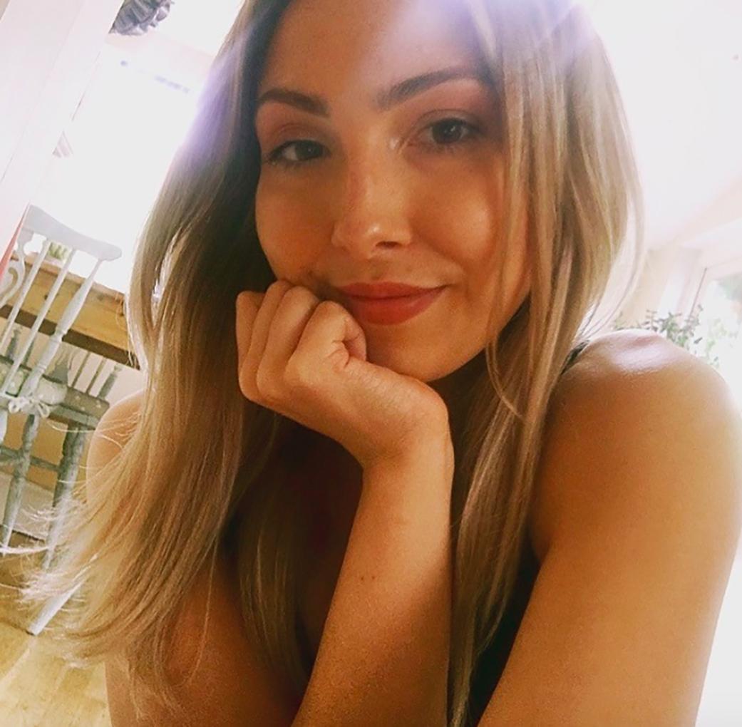 Photo of Lucia Pearla
