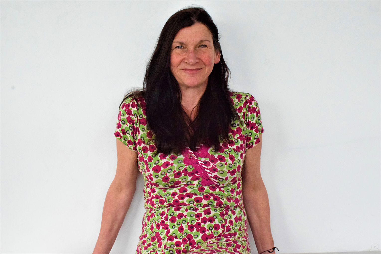 Photo of Sandra Allan