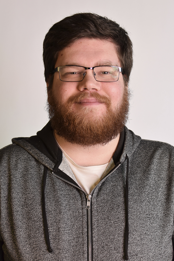 Photo of Scott Croager