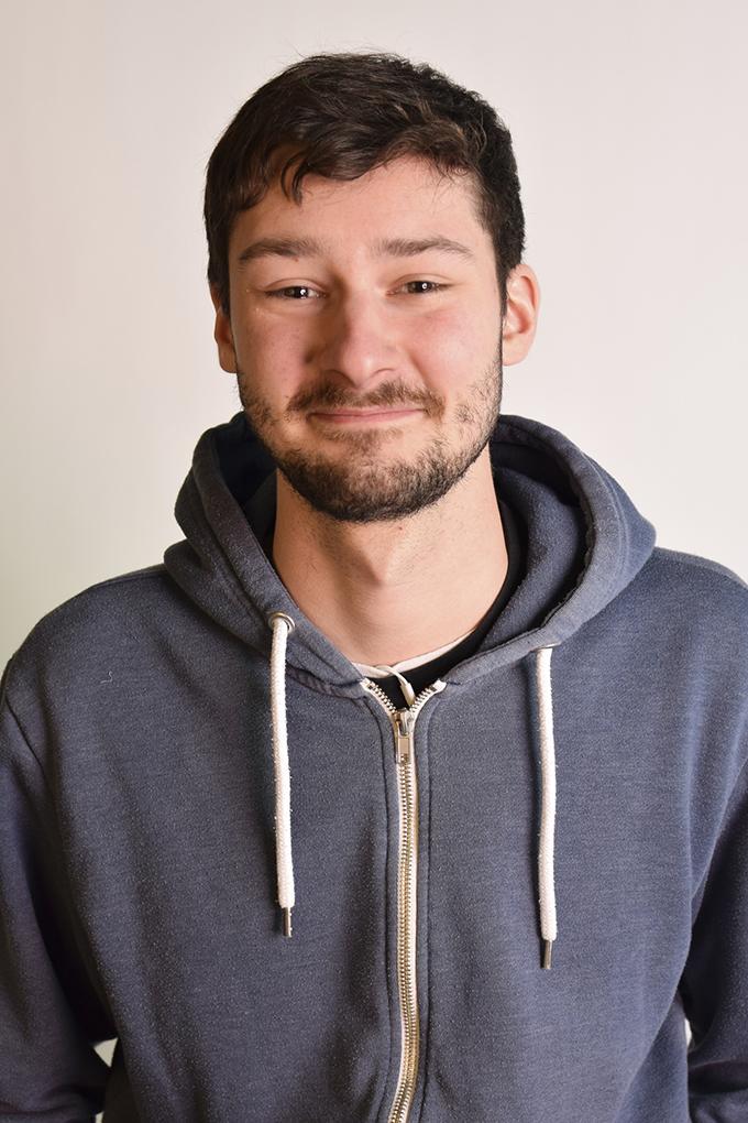 Photo of Steven Harper