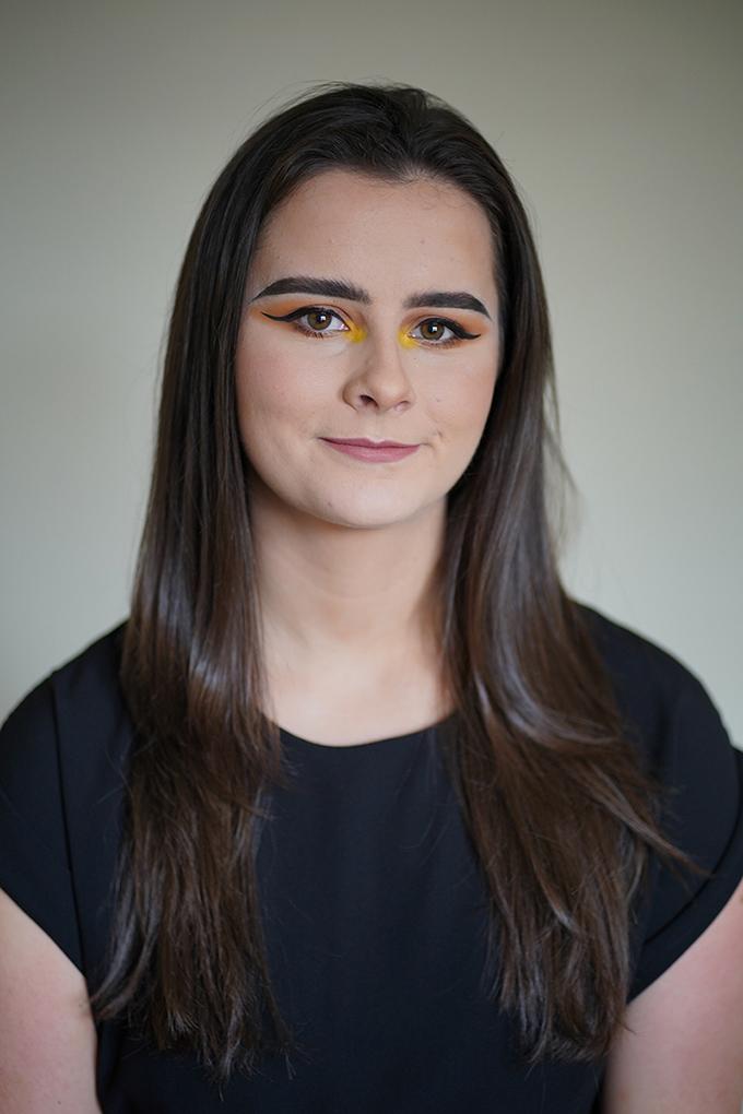 Photo of Louise Dickson