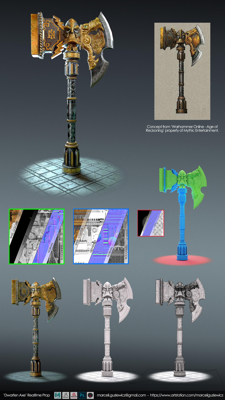 marceli guziewicz's Work Image 7