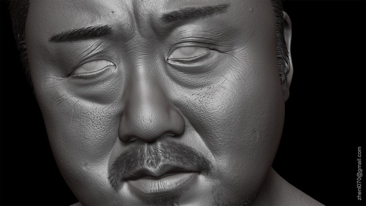 zhen lin's Work Image 5