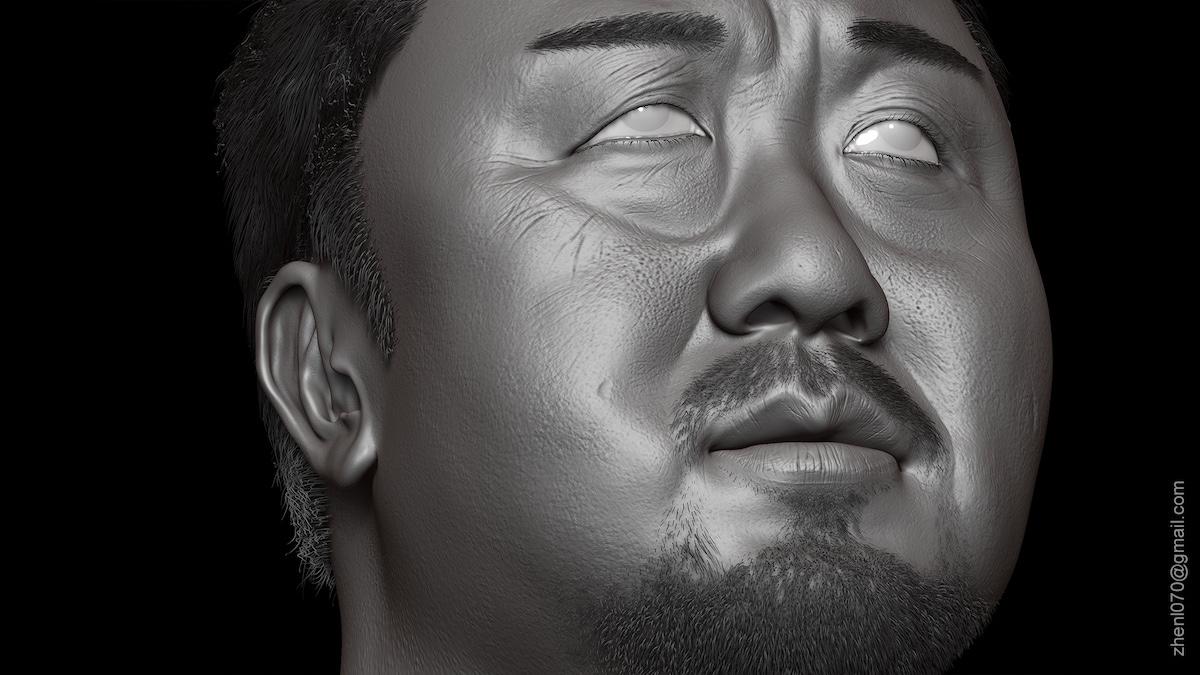 zhen lin's Work Image 6