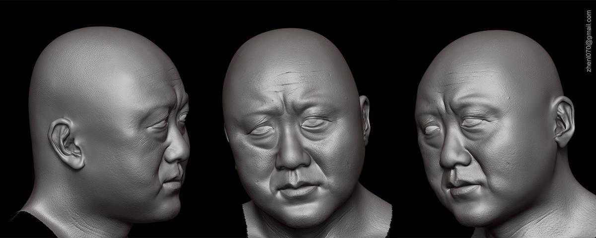 zhen lin's Work Image 8