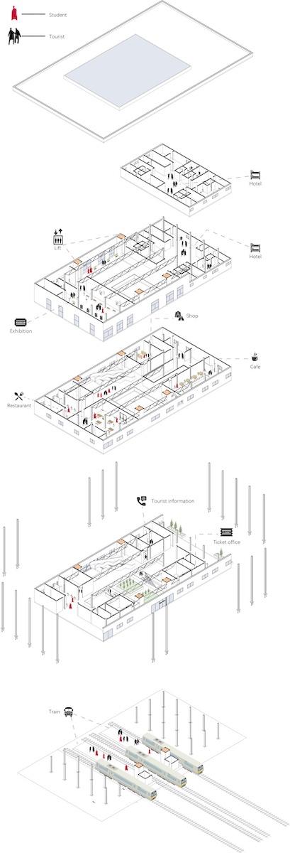 yuanzhi li's Work Image 4