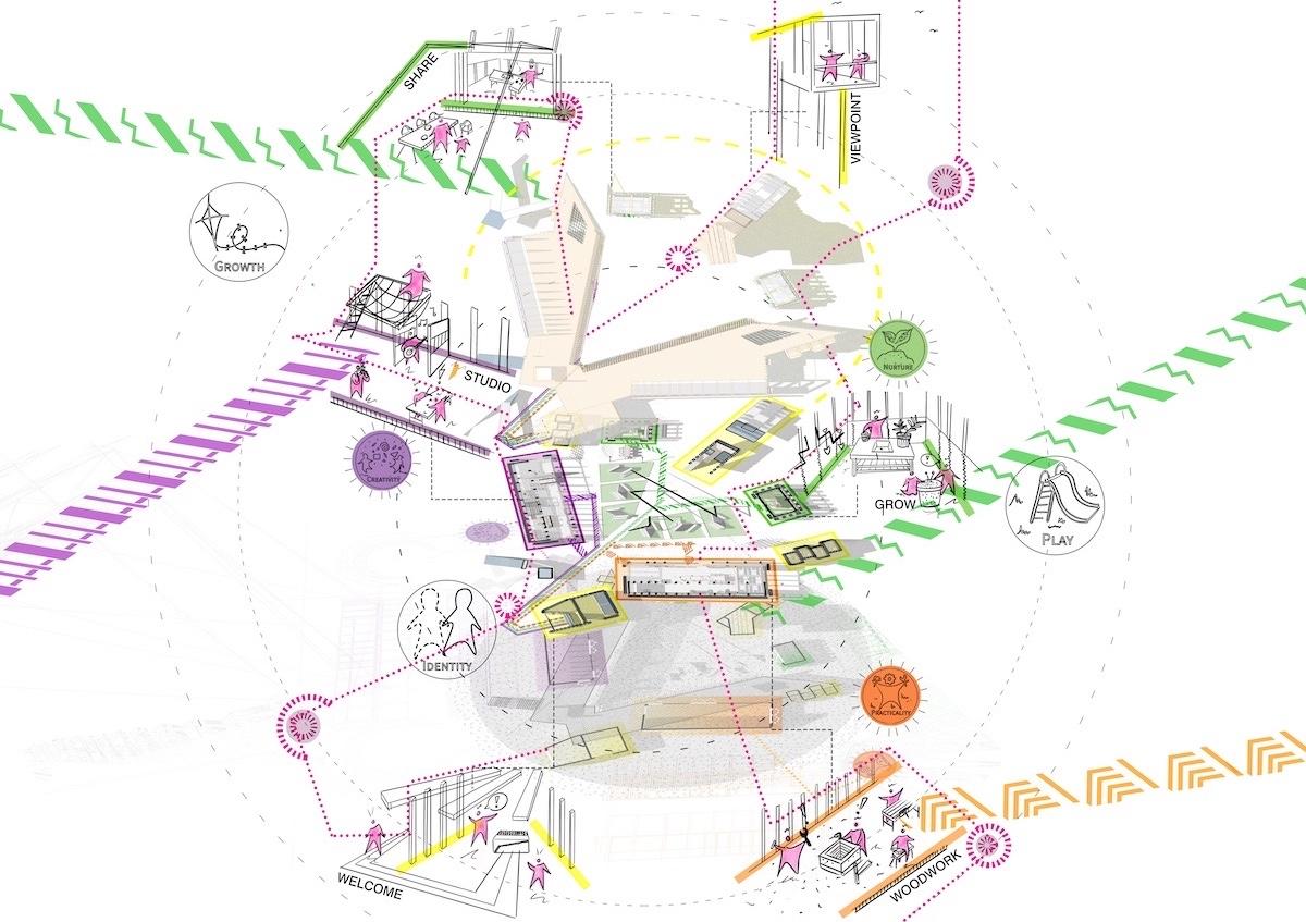 rebecca-jane hackett's Main Work Image