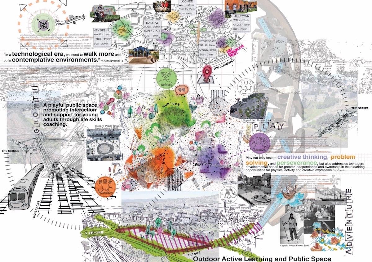 rebecca-jane hackett's Work Image 4