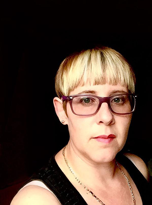 Photo of Lise Olsen