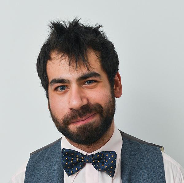Photo of Yiannis Koromias