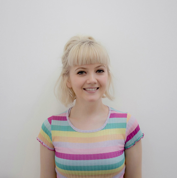 Photo of Danielle Elizabeth Adair